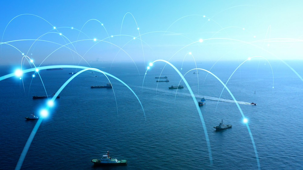 sail techは、海運会社さまへWebによる問題解決と、発展の機会をご提供いたします